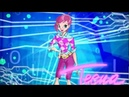 Winx Club - Tecna Enchantix-Believix-Harmonix (Italiano)