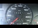 ауди 100 С3 проверка щитка приборов двигателя и топливной системы