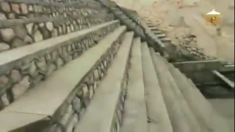 Талибы выпустили видео о плотине Сар-э-Хауз из района Паштункот, Фарьяб.