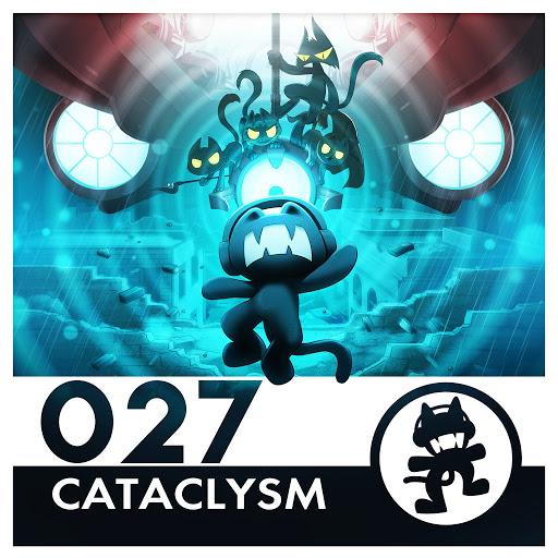 Monstercat альбом Monstercat 027 - Cataclysm