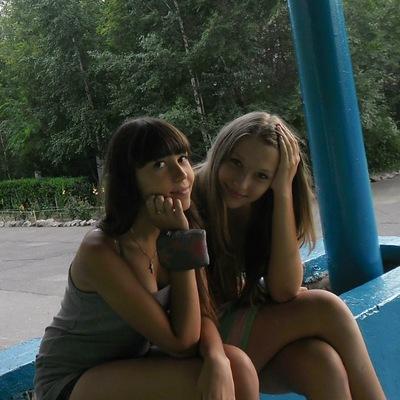 Оксана Великанова, 24 июля 1997, Краснодар, id127227695