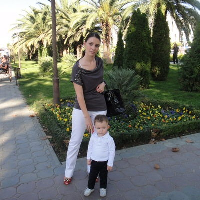 Кристина Кешишян