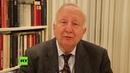 Willy Wimmer: Trump hat bisher keinen Krieg vom Zaun gebrochen, anders als Bush und Obama