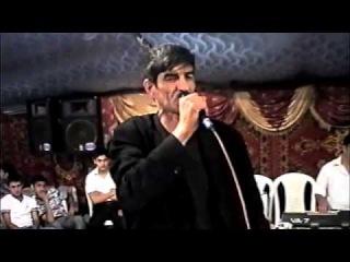 Bayram Kürdəxanlı - Nə oldu sana 2008 Meyxana