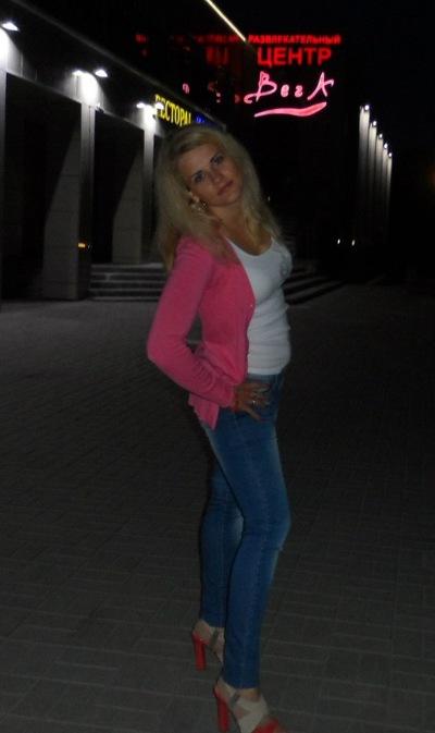 Алена Амерханова-Ковальчук, 9 июля , Марьина Горка, id115396180