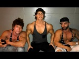 Jeff Seid  Electric Daisy Carnaval (EDC &amp Workout Motivation)
