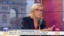 Péages urbains Marine Le Pen se félicite de labandon de cette taxe