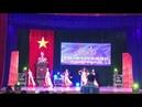 [ M.A.D Crew] Múa cổ trang Song diện yến tuân -Giải nhì cuộc thi tìm kiếm tài năng Tiên Lãng