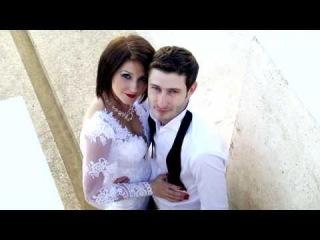 Walk. Wedding. Svetlana Zorik. (Manor Shabat - Kshe Ata)