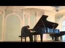 Скрябин Поэмы: соч. 69 № 2 (1913), соч. 71 № 1 (1914) Евгений Стародубцев (фортепиано)