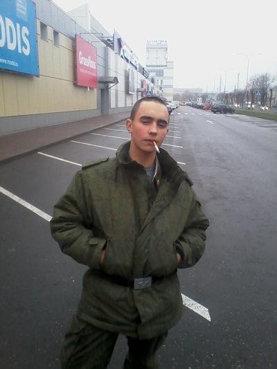 Руслан Литвинов, 27 февраля , Липецк, id213519682