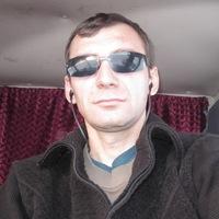 Анкета Роман Зеленский