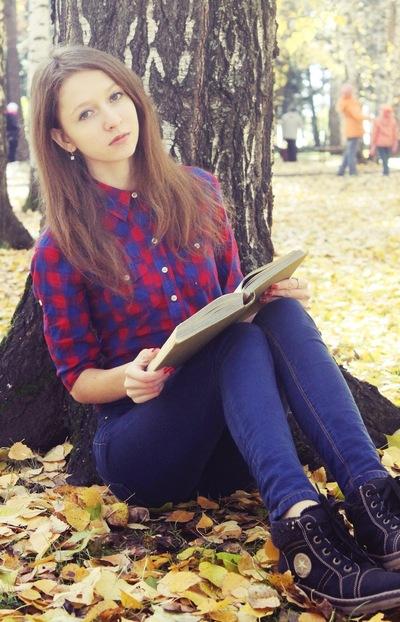 Катя Смерецкая, 21 октября , Томск, id134630307