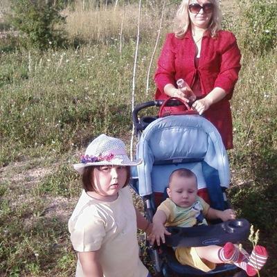 Марія Міндіярова, 4 августа 1979, Ровно, id219657312