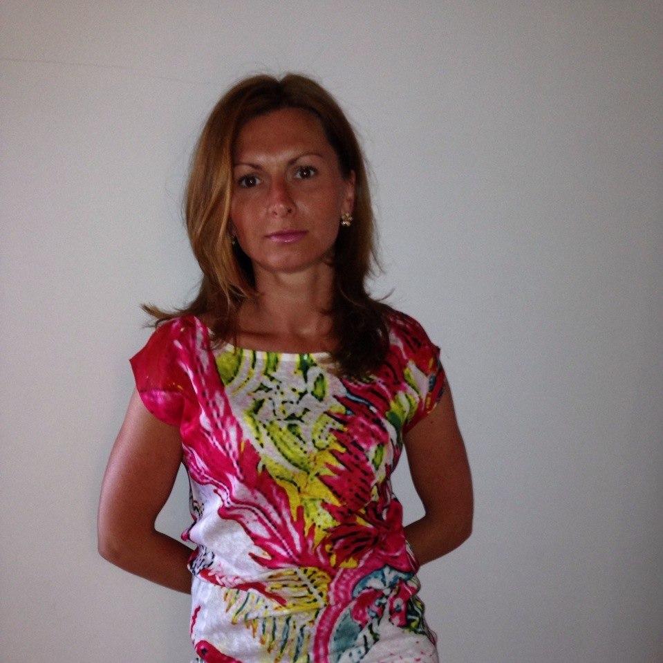 Ольга Соловьева, Санкт-Петербург - фото №3