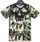 Camouflage Shirt For Women