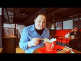Москва в твоей тарелке - Кафе