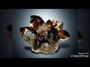 Продолжение Темы о Камнях-МинералахРаух Топаз, голубой топаз,кварц волосатик,гор.хрусталь,роз.кварц