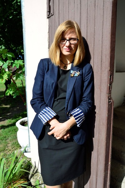Александра Канариди, 1 марта 1991, Анапа, id17047197