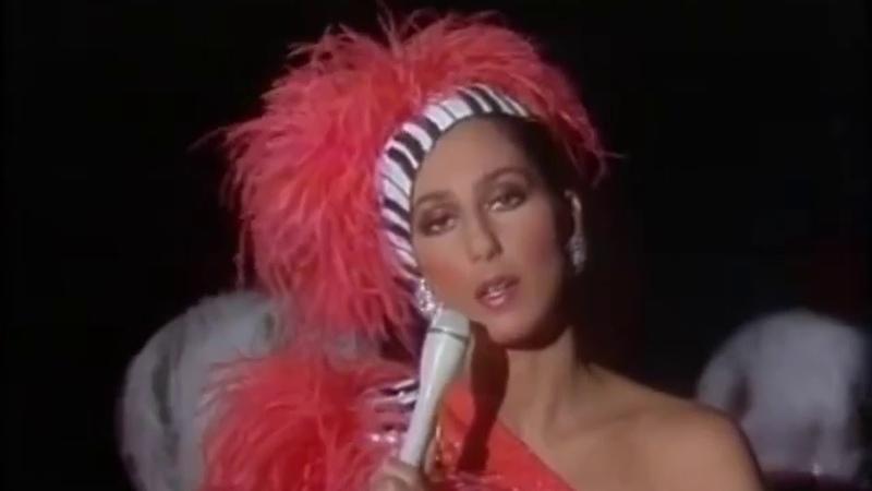 Cher – Don't Let The Sun Go Down On Me (Elton John Cover Live, 1975) (The 'Cher' Show)