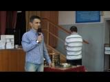 О молитве покаяния - 03.06.2018 - Руслан Мингазов