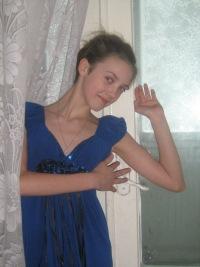 Полина Толмачёва, 15 июня , Рубцовск, id182436684