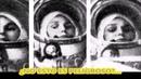 Grabación ESCALOFRIANTE Astronauta ardiendo en el espacio LUDMILA TOKOV