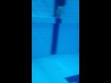 Я плаваю с аквалангом #3