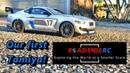 Tamiya Mustang GT4 TT-02 Intro