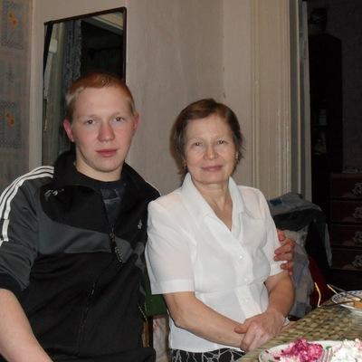 Мишаня Дядюк, 7 января 1991, Архангельск, id59112409