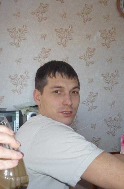 Евгений Вишняков, 29 сентября 1985, Челябинск, id222017501