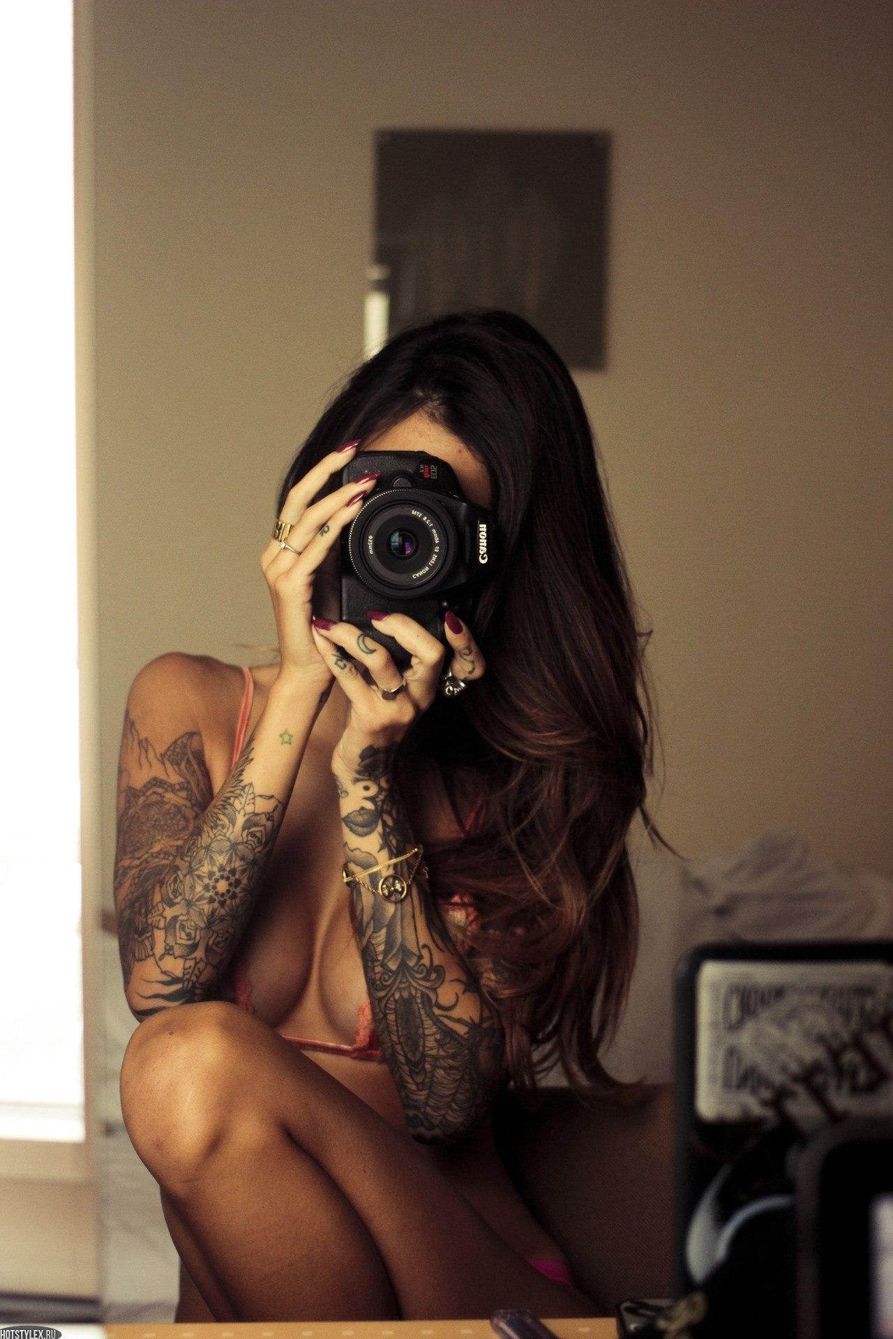 Секси темноволосые девушки на аву 23 фотография