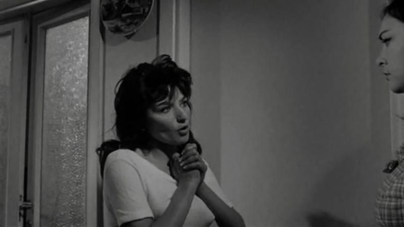 КОСТЛЯВАЯ КУМА 1962 720p