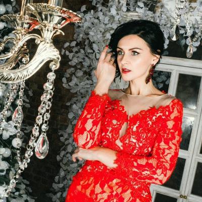 Юлия Боярская