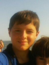 Олег Бовшенков, 23 апреля 1999, Николаев, id189221069