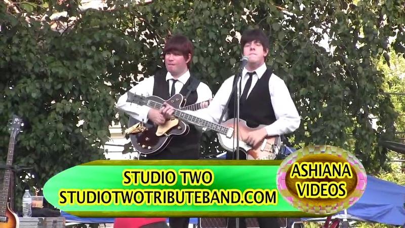 Studio Two *2017 At American Legion Lawn 249 Broadway Revere MA