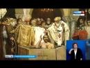 Десятки ставропольцев массово приняли крещение Автор Шамиль Байтоков