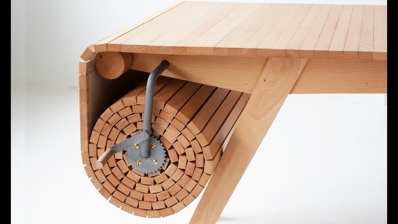 SHOCKING Furniture And Tables You Need To See To Believe