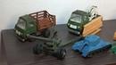 Музей советских игрушек открылся в ДДЮ Ритм