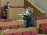 Драки В ГосДуме. Политики - Драки.