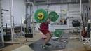 Дорошенко Владислав, 13 лет,с в 45 35 Толчок 38 кг Есть личный рекорд!