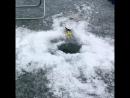 Подледная рыбалка 23.04.18 оз. Тыгиш