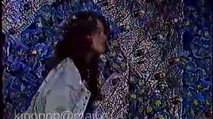 Наташа Королева-Синие лебеди (Песня Года 1990 Отборочный Тур)