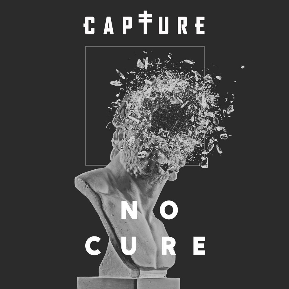 Capture - No Cure [single] (2019)