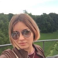 Настя Аникина