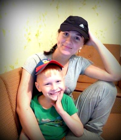 Анита Гусарова, 26 марта , Абакан, id152104263