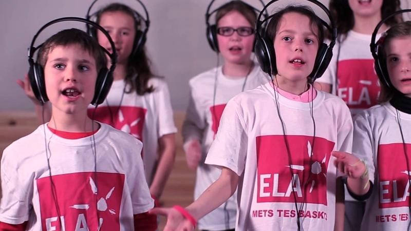 Clip - Pour les enfants d'ELA