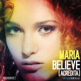 Maria альбом Believe (Acredita)