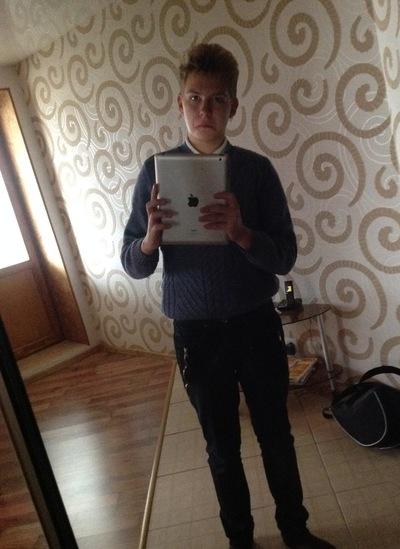 Danik Eroshenkov, Новополоцк, id226065039