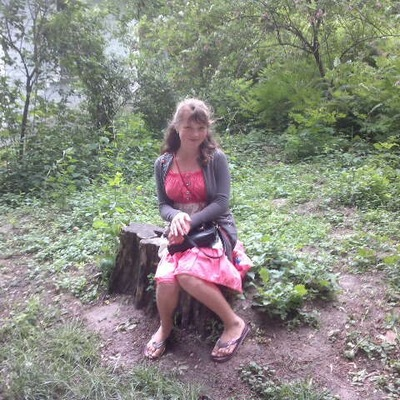Елена Пионтковская, 21 апреля , Тюмень, id216132895